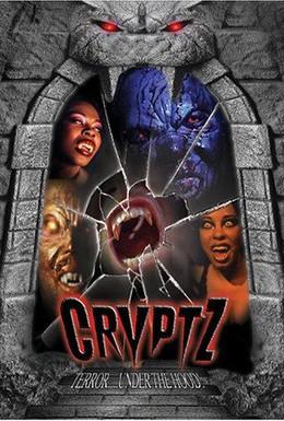 Постер фильма Склеп (2002)