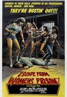 Побег из женской тюрьмы (1978)