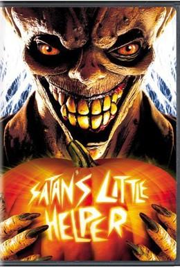 Постер фильма Помощник сатаны (2004)