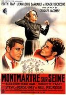 Монмартр на Сене (1941)