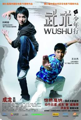 Постер фильма Ушу (2008)