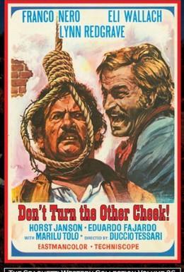 Постер фильма Да здравствует смерть твоя (1971)