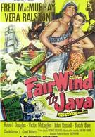 Мятежный дух Кракатау (1953)