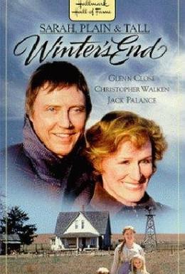 Постер фильма Конец зимы (1999)
