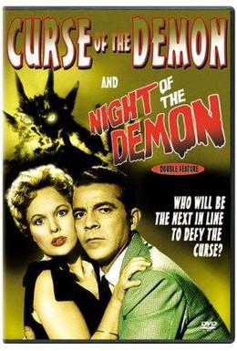 Постер фильма Ночь демона (1957)