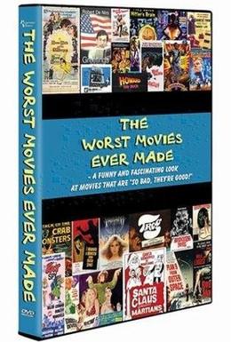 Постер фильма 50 худших фильмов (2004)