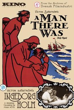 Постер фильма Ингеборг Хольм (1913)