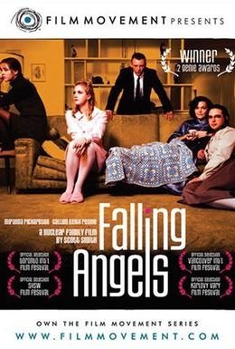 Постер фильма Падающие ангелы (2003)