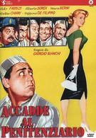 Случай в исправительной тюрьме (1955)