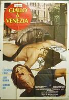 Кровь в Венеции (1979)