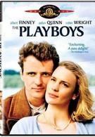 Комедианты (1992)