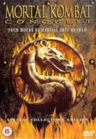Смертельная битва: Завоевание (1998)
