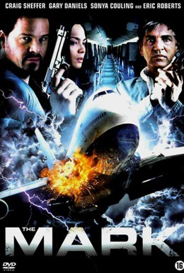 Постер фильма Знак (2012)