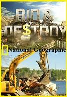 National Geographic: Делай ставки и взрывай (2012)