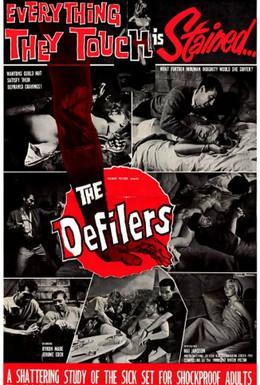 Постер фильма Осквернители (1965)
