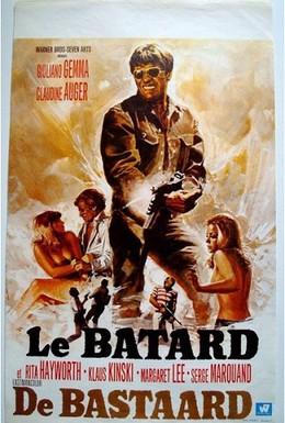 Постер фильма Ублюдки (1968)