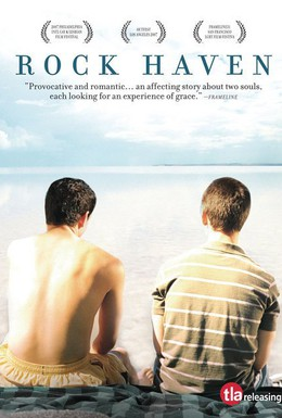 Постер фильма Скалистая гавань (2007)
