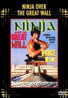 Ниндзя на Великой стене (1987)