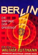 Берлин: Симфония большого города (1927)