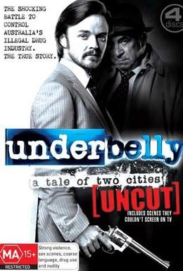 Постер фильма Криминальная Австралия (2008)