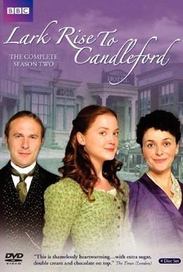 Постер фильма Чуть свет – в Кэндлфорд (2008)