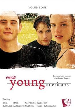 Постер фильма Молодые американцы (2000)