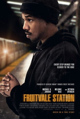 Постер фильма Станция Фрутвейл (2013)