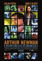 Артур Ньюман (2012)