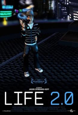 Постер фильма Жизнь 2.0 (2010)