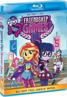 Мой маленький пони: Девочки из Эквестрии – Игры дружбы (2015)