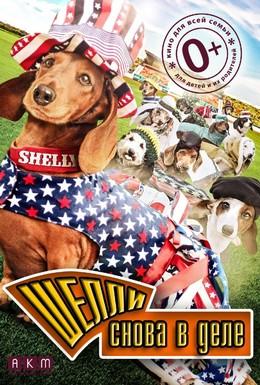 Постер фильма Шелли снова в деле (2015)