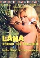 Лана – Королева Амазонии (1964)