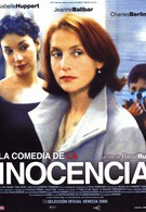 Сын двух матерей, или Комедия невинности (2000)