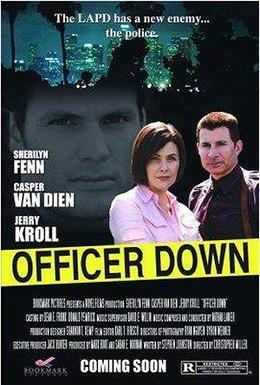 Постер фильма Офицер убойного отдела (2005)