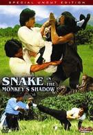 Змея в тени обезьяны (1979)