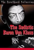 Барон фон Клаус – садист (1962)