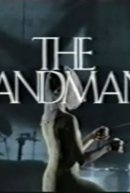 Постер фильма Песочный человек (2000)