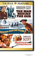 Охранник дилижансов (1954)