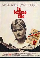Женщина-полицейский (1980)
