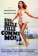Такая красотка как я (1972)
