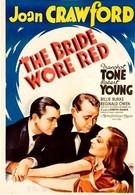 Невеста была в красном (1937)
