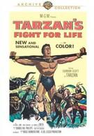 Смертельная схватка Тарзана (1958)