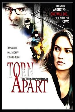 Постер фильма На разрыв (2004)