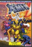 Люди Икс (1992)