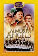 Почти ангелы (1962)