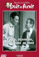 Папа, мама, служанка и я (1954)