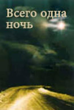 Постер фильма Всего одна ночь (1976)
