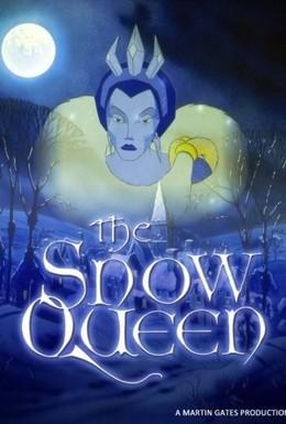 Постер фильма Снежная королева (1995)