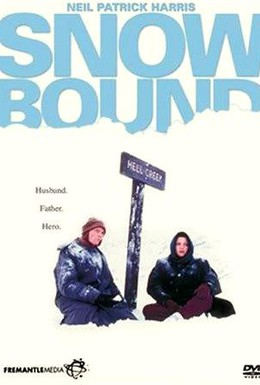 Постер фильма Затерянные в снегах: История Джима и Дженнифер Столпа (1994)