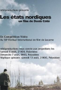 Постер фильма Северные штаты (2005)